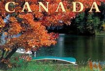 "Fall in Love with Western Canada! / A collage of ""Fall"" images in Western Canada.  / by Max West Global DMC (Canada)"