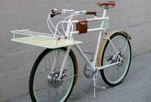 Bicycle / by Crafty Modern