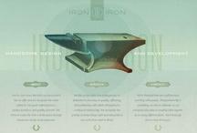 Web Design Ideas / by Grey Alice