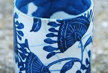 Ceramics / by Katy Nelligan