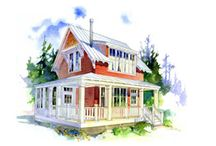 Beautiful Homes / by Susy Morris