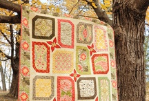 Quilts / by Ann Schrimsher