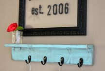 Entryway / by Michele Meyer
