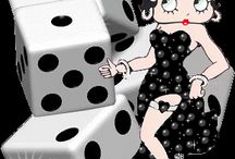 Betty Boop / by Tamala Holland