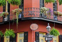 My Sweet Louisiana  / by Debra Estrada