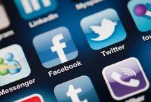 Social networking / by Marian Paleologos