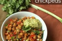 Yummy Recipes / by Samantha Fairclough