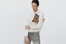 In Zara we trust / by Moda Marcas