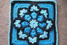 Crochet / by Shar Heims