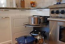 Kitchen fit for a Queen / by Margie Williamson