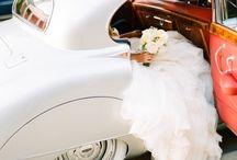 wedding bells are always ringing / by Carolyn English