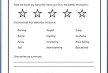 {Classroom Literacy} Literature Review / by Heather Mix
