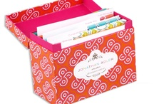 Jonathan Adler Stationery Products / by Lifeguard Press