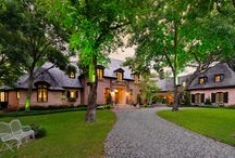 Curb Appeal / by Steve Smith