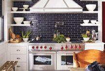 Home Love - Kitchen / by Abby P Savant