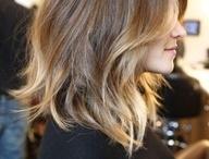Hair / by Stephanie Packer-Henderson