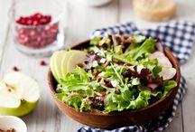 Salad! / by Kyra V.❤