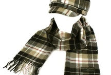 womens cold weather accessories sets / by Debbie Robinson
