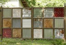 Garden sheds / by Joleen Bennett