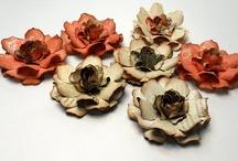 Craft Ideas / by Jill Elmer