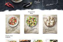 Restaurant marketing / by Alyse Quinn
