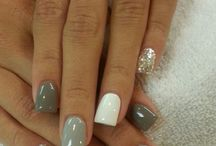 Nails / by Danielle Wolff