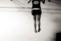 Crossfit / by Jami Toole