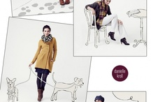 Design Inspiration / by Amanda Meyer