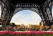 paris stuff / by Amy Zarrella