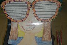 School ideas / by Candy Smith Cobb
