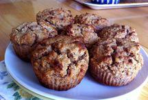 Gluten-Free Goodies / by Jessie Weaver, Vanderbilt Wife