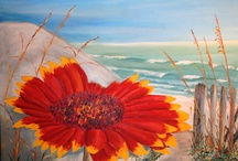 Beauty by the Sea / by Sue-Ann Metz