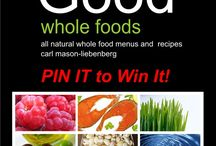 Pin It To Win It / by Mandy Edwards
