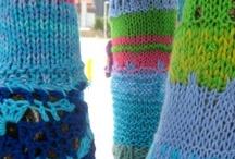 Yarn Bombing / by Patons Yarns