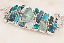 Jewelry / by Amanda Helms