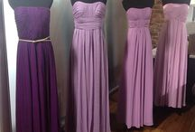 Bridesmaid Dresses / by Nashville House & Home & Garden Magazine