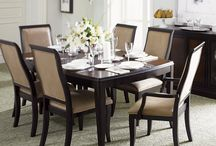 Dining Room Inspiration / Inspiring dining rooms in all different styles.  / by Mohawk Flooring