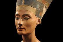 Treasures of Egypt / by Linda Evans