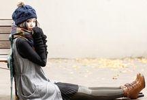 K Fashion / by Jennelise