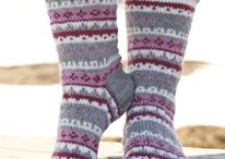 Fallen in love with Fair Isle / And lopapeysa!  / by *** Briali ***