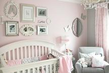 Nursery Girl / by Nicole Barrett