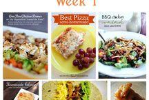 Family Recipes / by sandra hoopes