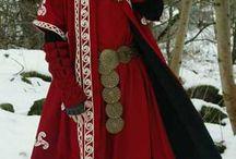 Viking / Rus / Scythian / Mongol / by Cherie Weed
