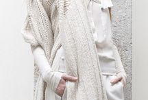 Tricot / by Louise Lachance