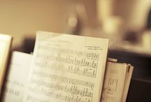 music..? / by Ellie Thomson