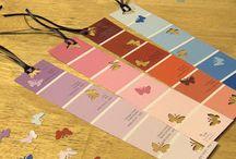Making Bookmarks / bookmark crafts / by Mystie Winckler
