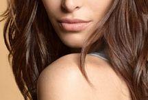 brunette / by Amy Gehner