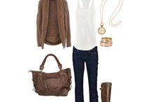 My Style / by Jenn Cogley