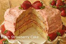 Birthday Ideas / by Stacy Bowker