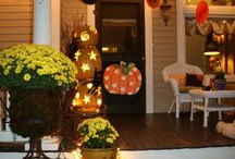 Halloween  / by Anna Granberg Chafe